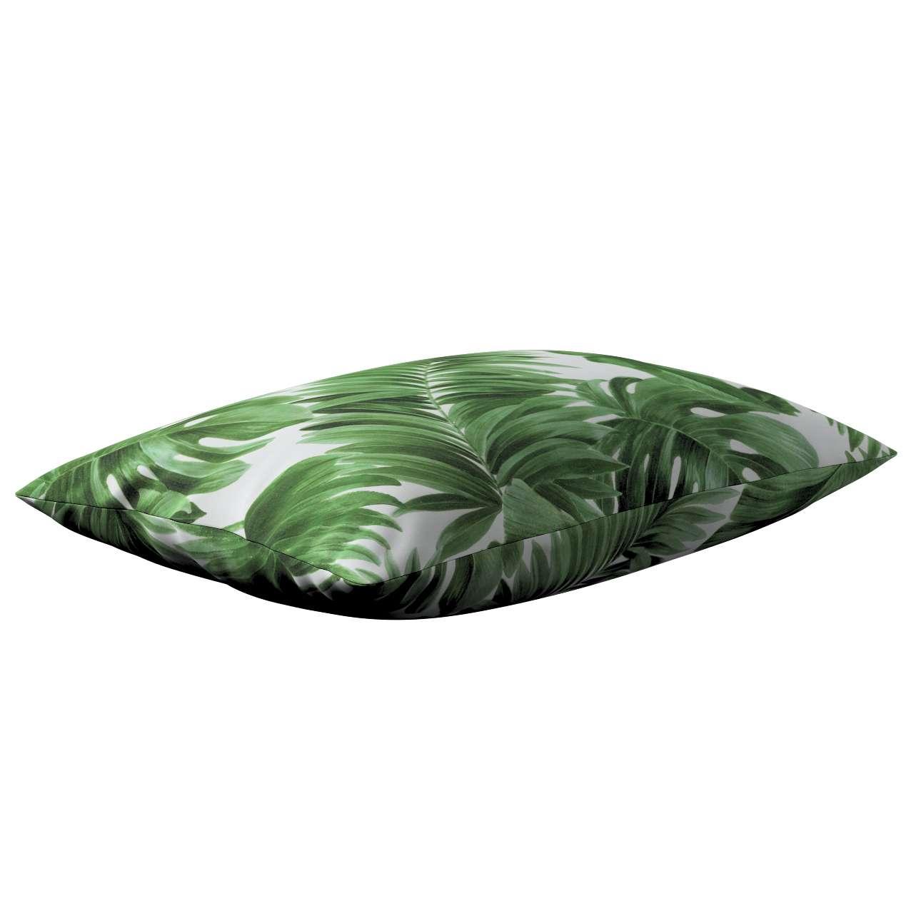 Kinga - potah na polštář jednoduchý obdélníkový v kolekci Tropical Island, látka: 141-71
