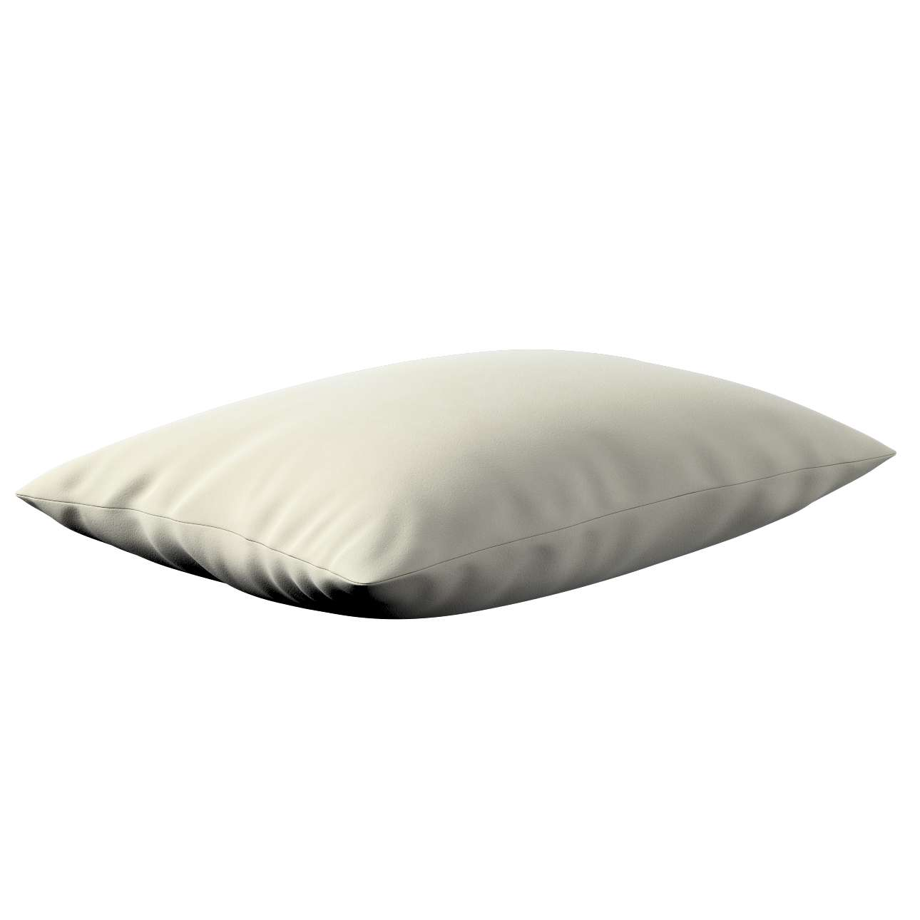 Poszewka Kinga na poduszkę prostokątną w kolekcji Velvet, tkanina: 704-10