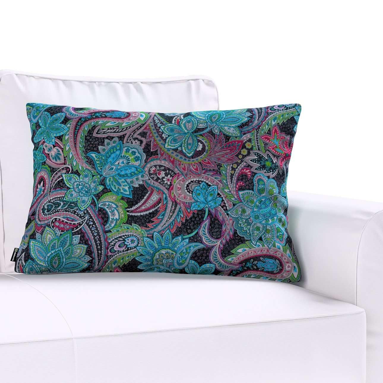 Tyynynpäällinen<br/>Kinga 60x40cm mallistosta Velvet, Kangas: 704-22