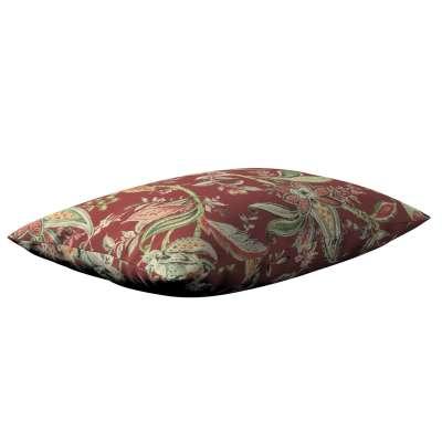 Kinga - potah na polštář jednoduchý obdélníkový v kolekci Gardenia, látka: 142-12