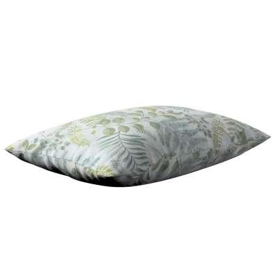Kinga - potah na polštář jednoduchý obdélníkový v kolekci Pastel Forest, látka: 142-46