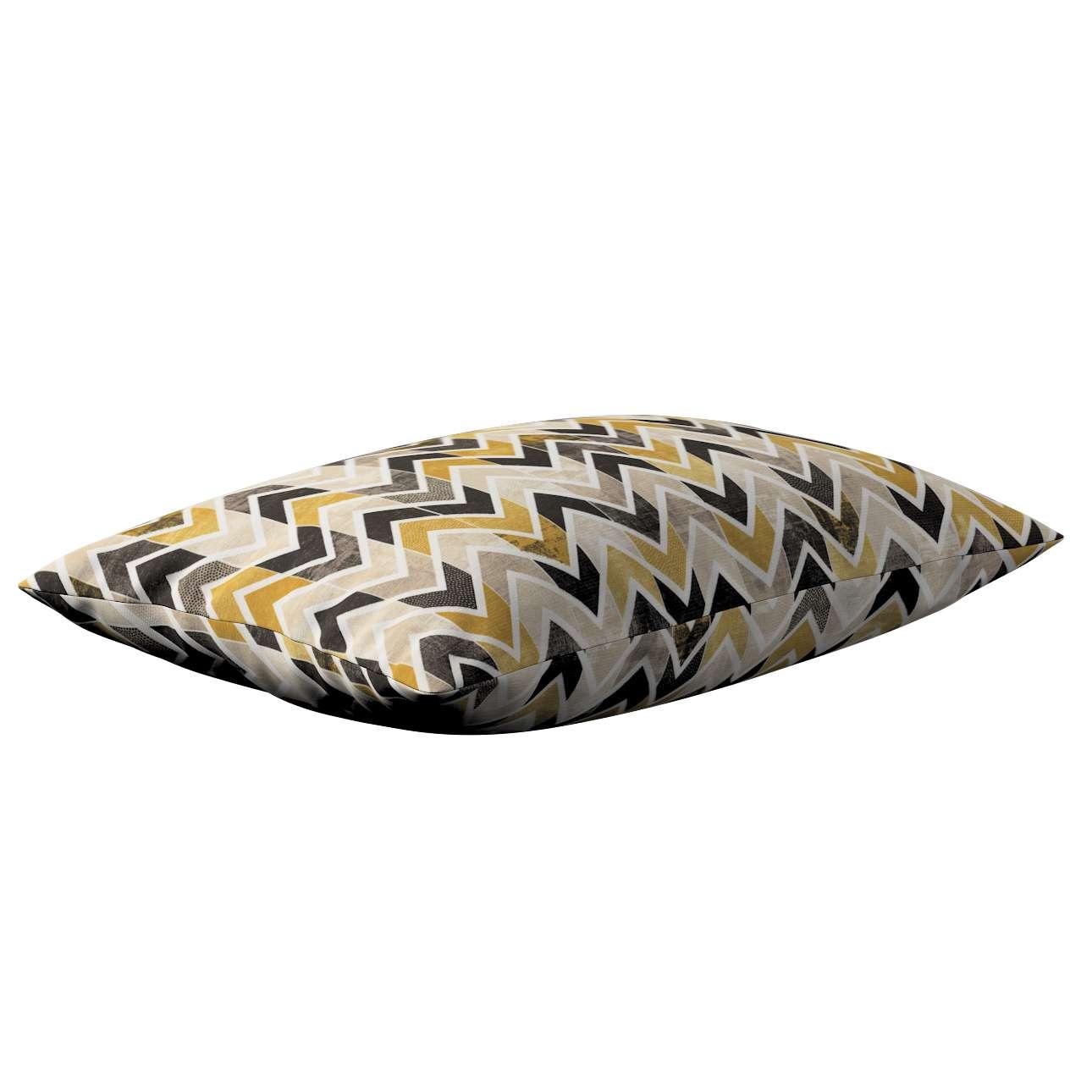 Kinga - potah na polštář jednoduchý obdélníkový v kolekci Modern, látka: 142-79