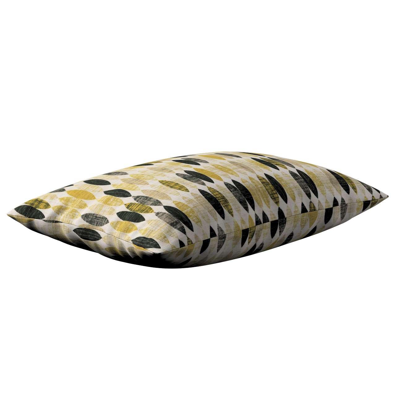 Kinga - potah na polštář jednoduchý obdélníkový v kolekci Modern, látka: 142-99
