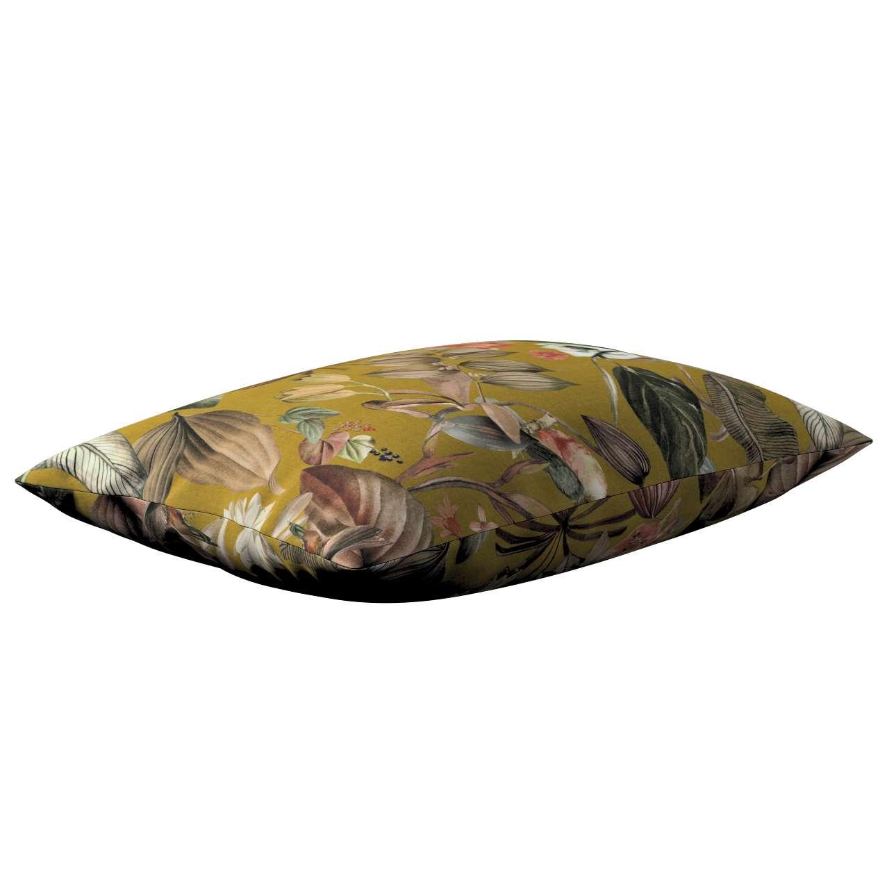 Kinga - potah na polštář jednoduchý obdélníkový v kolekci Abigail, látka: 143-09