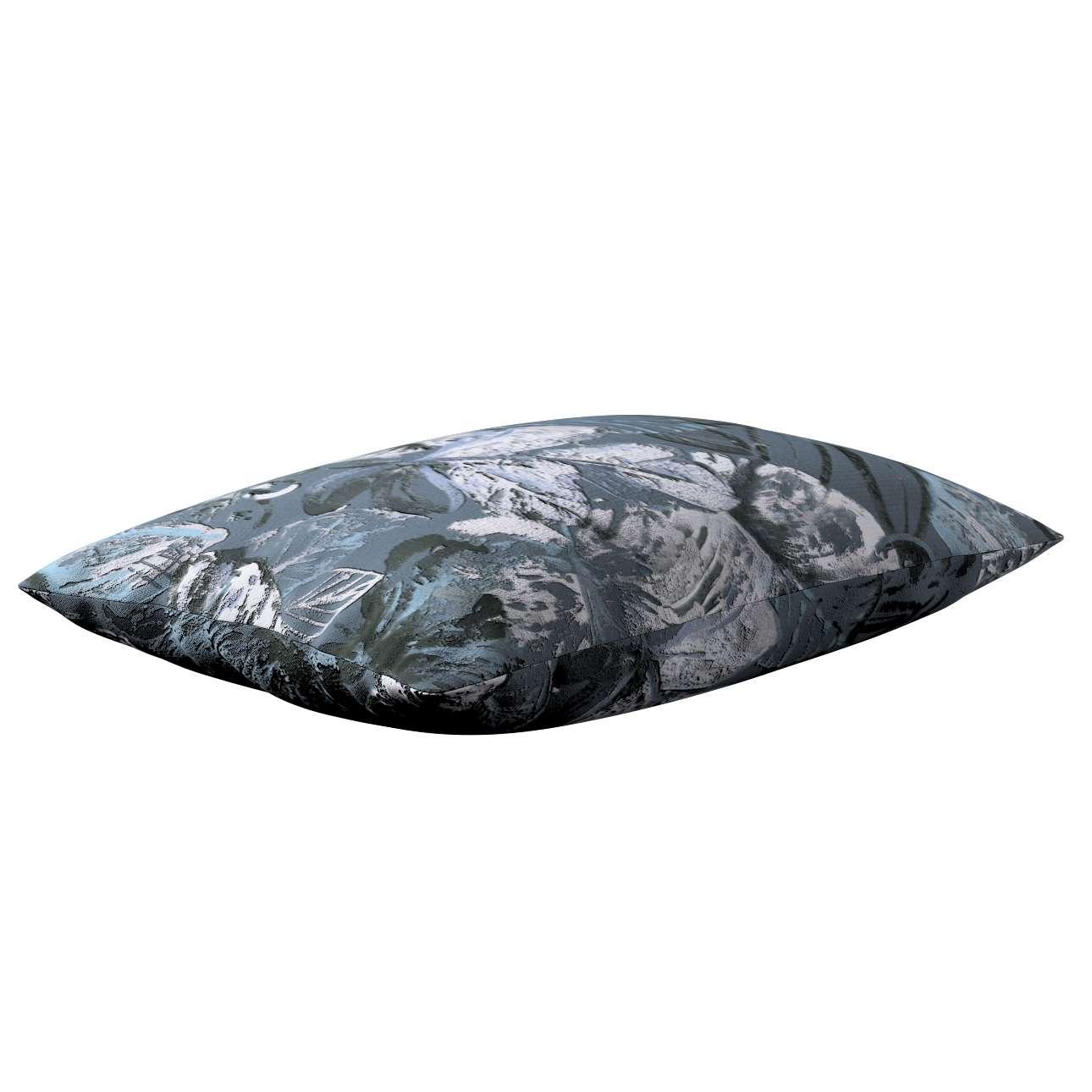 Kinga - potah na polštář jednoduchý obdélníkový v kolekci Abigail, látka: 143-18