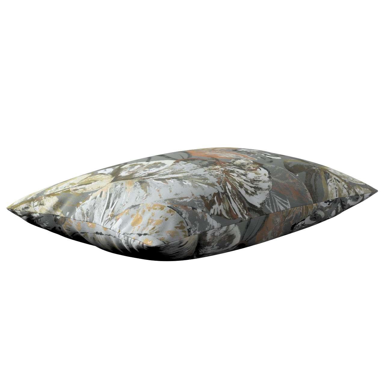 Kinga - potah na polštář jednoduchý obdélníkový v kolekci Abigail, látka: 143-19