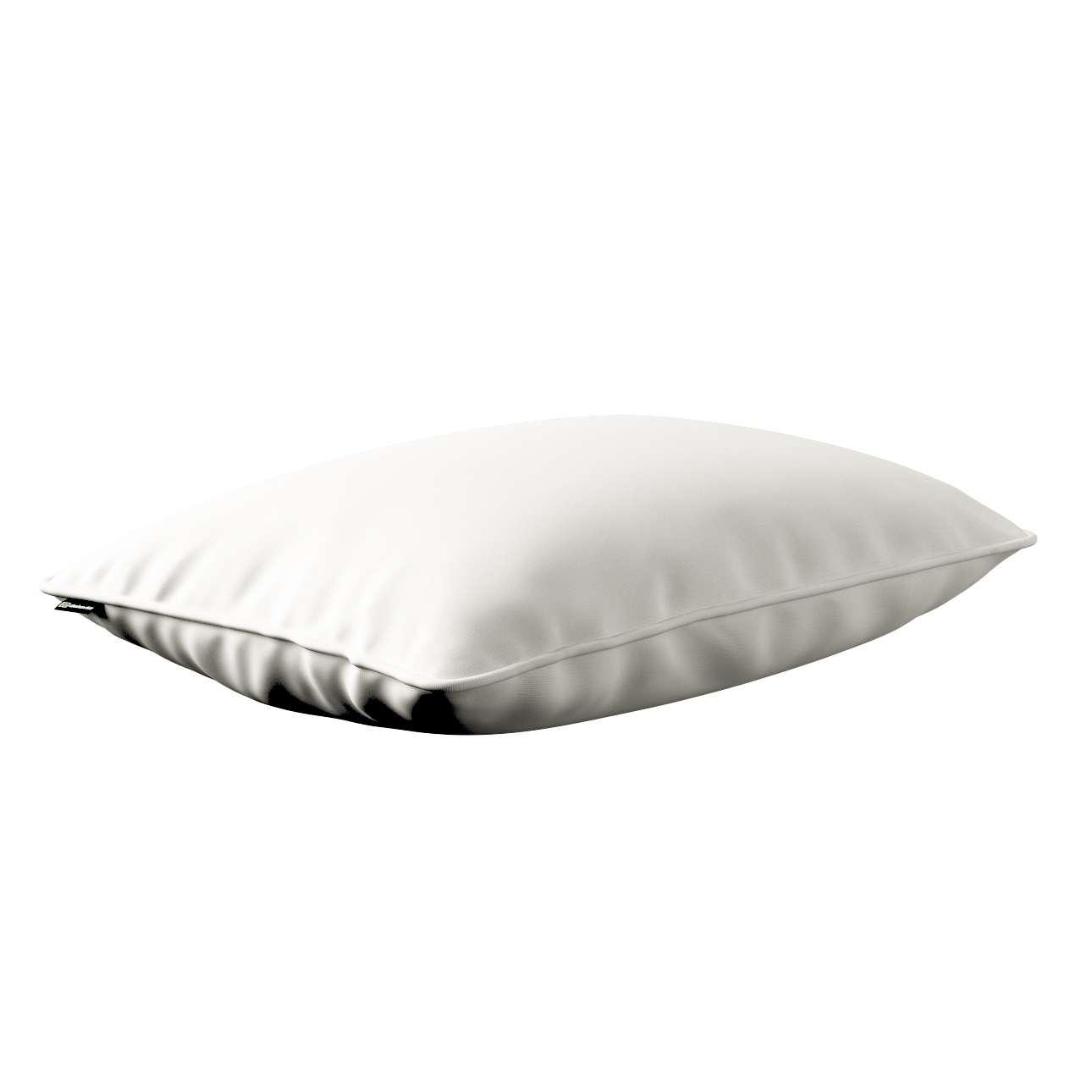 Gabi - potah na polštář šňůrka po obvodu obdélníkový v kolekci Cotton Panama, látka: 702-34
