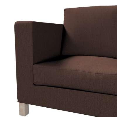 IKEA zitbankhoes/ overtrek voor Karlanda 3-zitsbank, kort van de collectie Chenille, Stof: 702-18