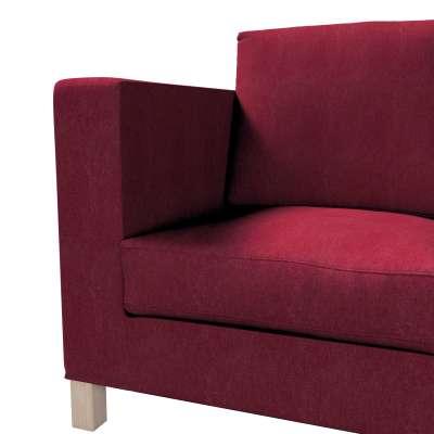 IKEA zitbankhoes/ overtrek voor Karlanda 3-zitsbank, kort van de collectie Chenille, Stof: 702-19