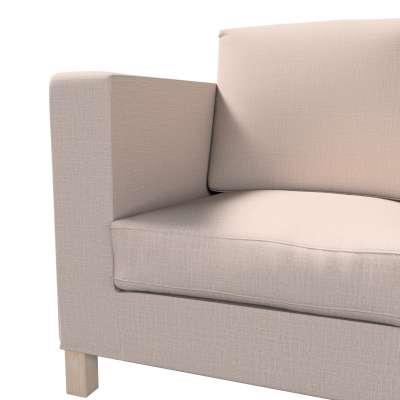 Karlanda 3-Sitzer Sofabezug nicht ausklappbar kurz von der Kollektion Living, Stoff: 160-85