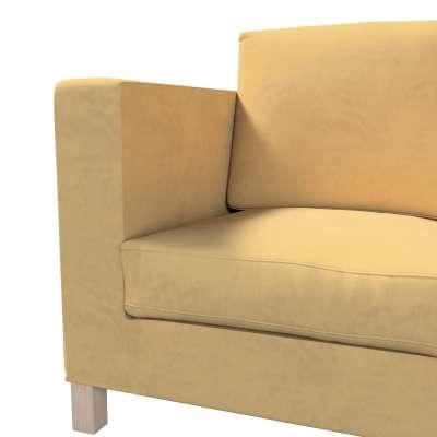 IKEA zitbankhoes/ overtrek voor Karlanda 3-zitsbank, kort van de collectie Living, Stof: 160-93