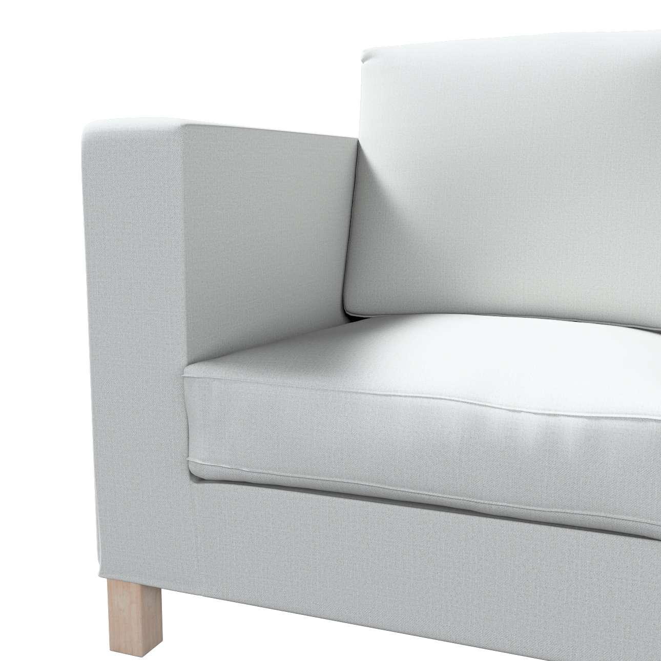 IKEA zitbankhoes/ overtrek voor Karlanda 3-zitsbank, kort van de collectie Living, Stof: 161-18