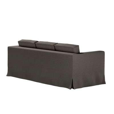 IKEA zitbankhoes/ overtrek voor Karlanda 3-zitsbank, lang van de collectie Edinburgh, Stof: 115-77
