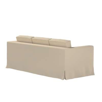 IKEA zitbankhoes/ overtrek voor Karlanda 3-zitsbank, lang van de collectie Edinburgh, Stof: 115-78