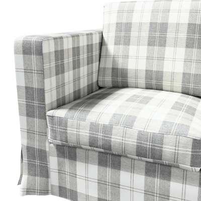 IKEA zitbankhoes/ overtrek voor Karlanda 3-zitsbank, lang van de collectie Edinburgh, Stof: 115-79