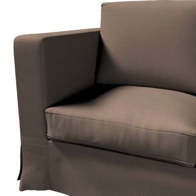 IKEA zitbankhoes/ overtrek voor Karlanda 3-zitsbank, lang van de collectie Etna, Stof: 705-08