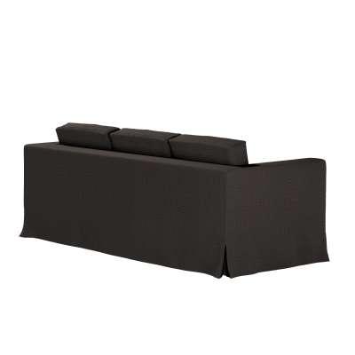 IKEA zitbankhoes/ overtrek voor Karlanda 3-zitsbank, lang van de collectie Etna, Stof: 702-36