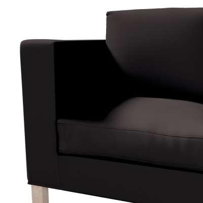 IKEA zitbankhoes/ overtrek voor Karlanda 2-zitsbank, kort van de collectie Cotton Panama, Stof: 702-09