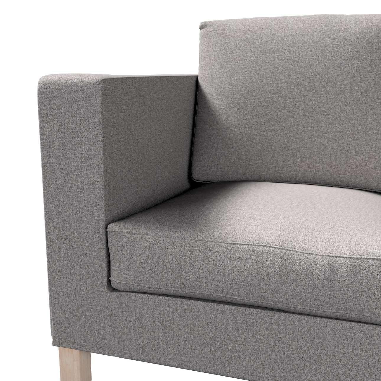 IKEA zitbankhoes/ overtrek voor Karlanda 2-zitsbank, kort van de collectie Edinburgh, Stof: 115-81