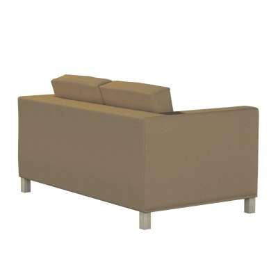 IKEA zitbankhoes/ overtrek voor Karlanda 2-zitsbank, kort van de collectie Chenille, Stof: 702-21
