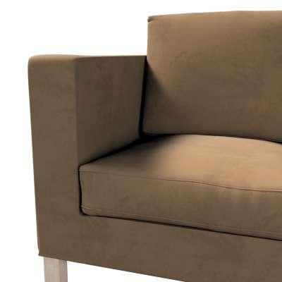 IKEA zitbankhoes/ overtrek voor Karlanda 2-zitsbank, kort van de collectie Living, Stof: 160-94