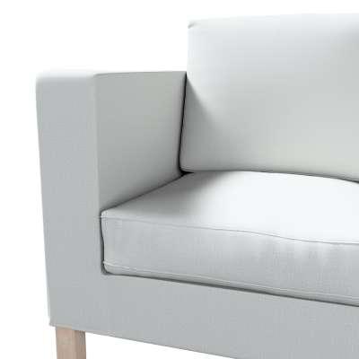 IKEA zitbankhoes/ overtrek voor Karlanda 2-zitsbank, kort van de collectie Living, Stof: 161-18