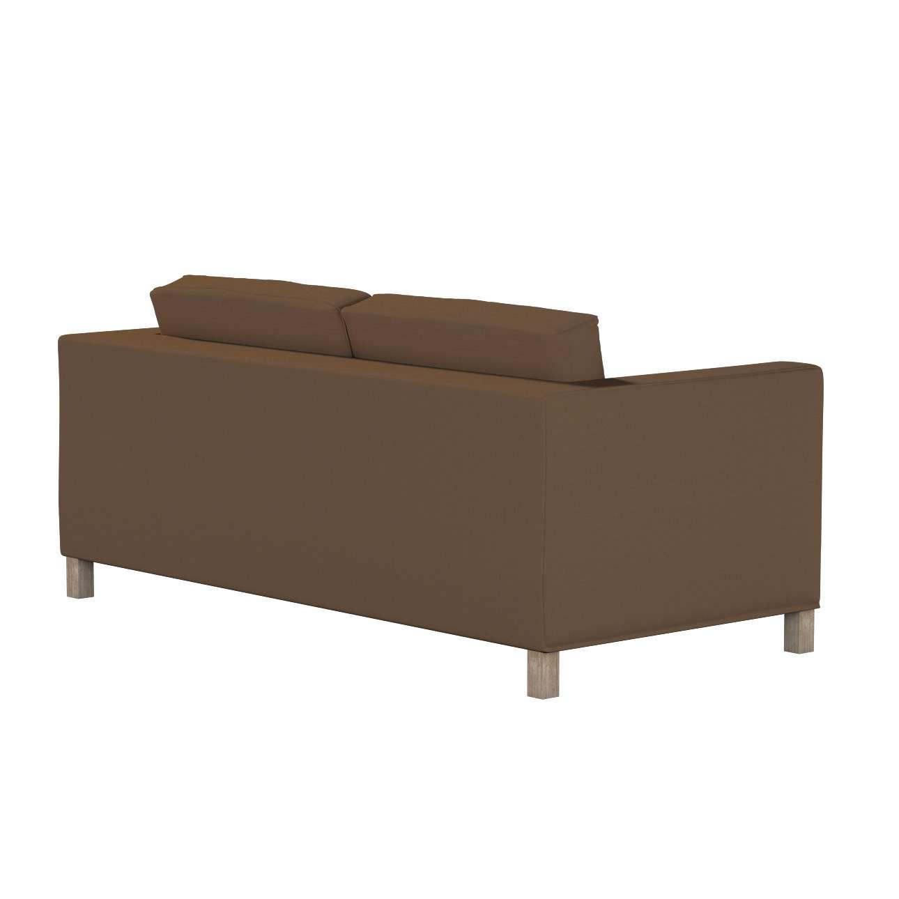 IKEA zitbankhoes/ overtrek voor Karlanda slaapbank, kort van de collectie Cotton Panama, Stof: 702-02