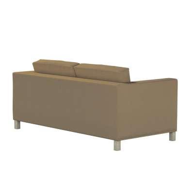 Pokrowiec na sofę Karlanda rozkładaną, krótki w kolekcji Chenille, tkanina: 702-21