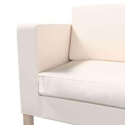Pokrowiec na sofę Karlanda rozkładaną, krótki w kolekcji Etna, tkanina: 705-01