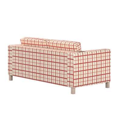 IKEA zitbankhoes/ overtrek voor Karlanda slaapbank, kort van de collectie Avinon, Stof: 131-15