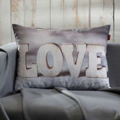 Potah D&F Love 60x40 cm