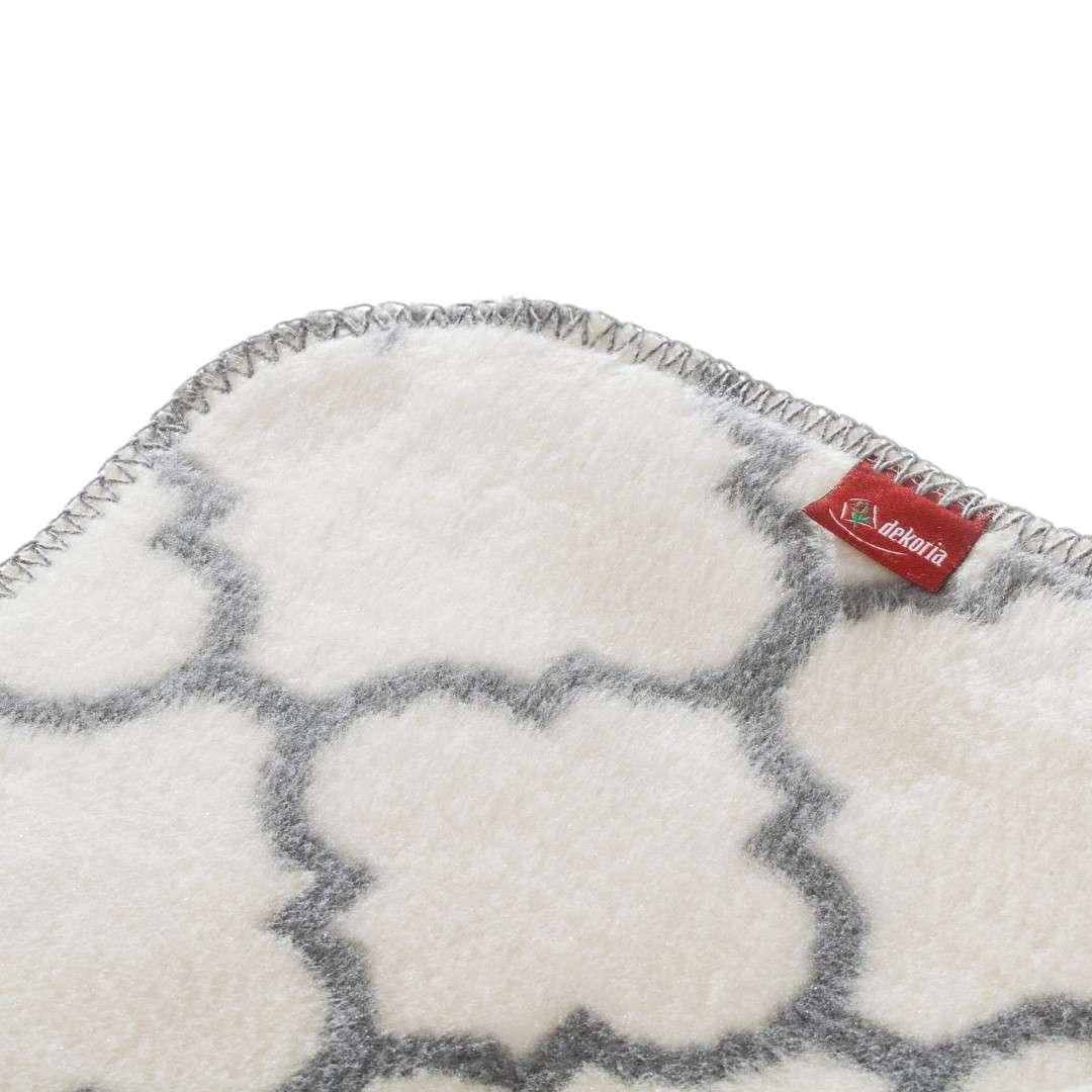 Koc Cotton Cloud 150x200cm Marrakesh