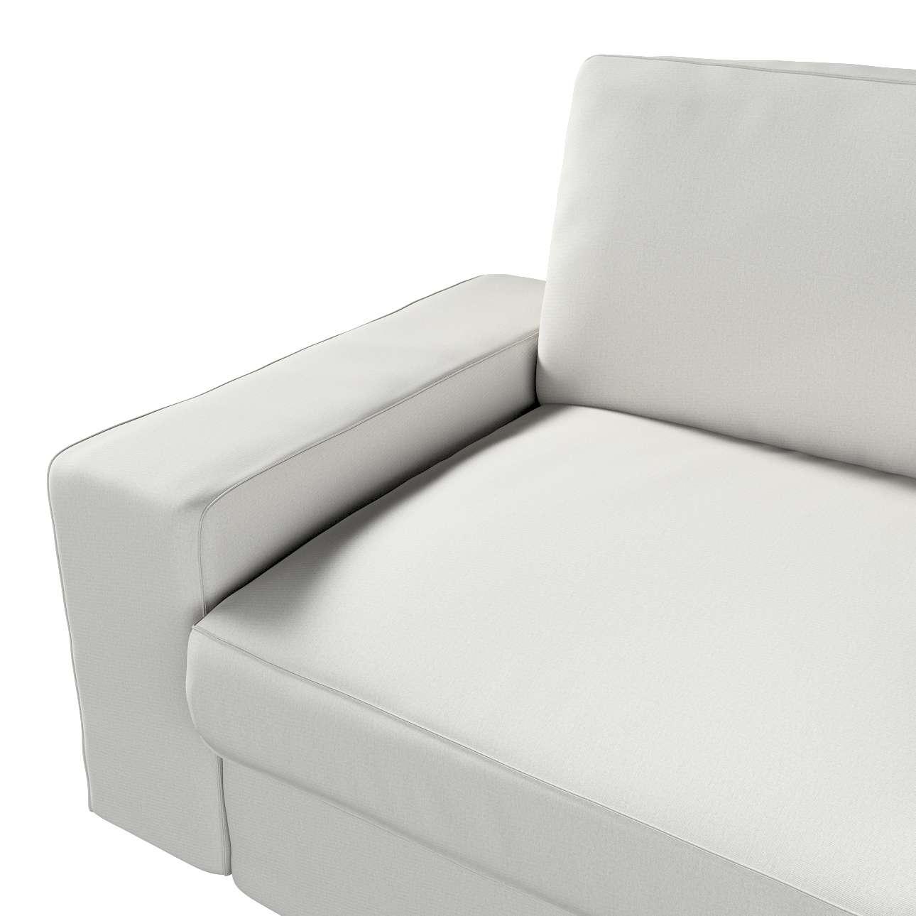 IKEA klädsel Kivik 3-sits bäddsoffa i kollektionen Etna, Tyg: 705-90