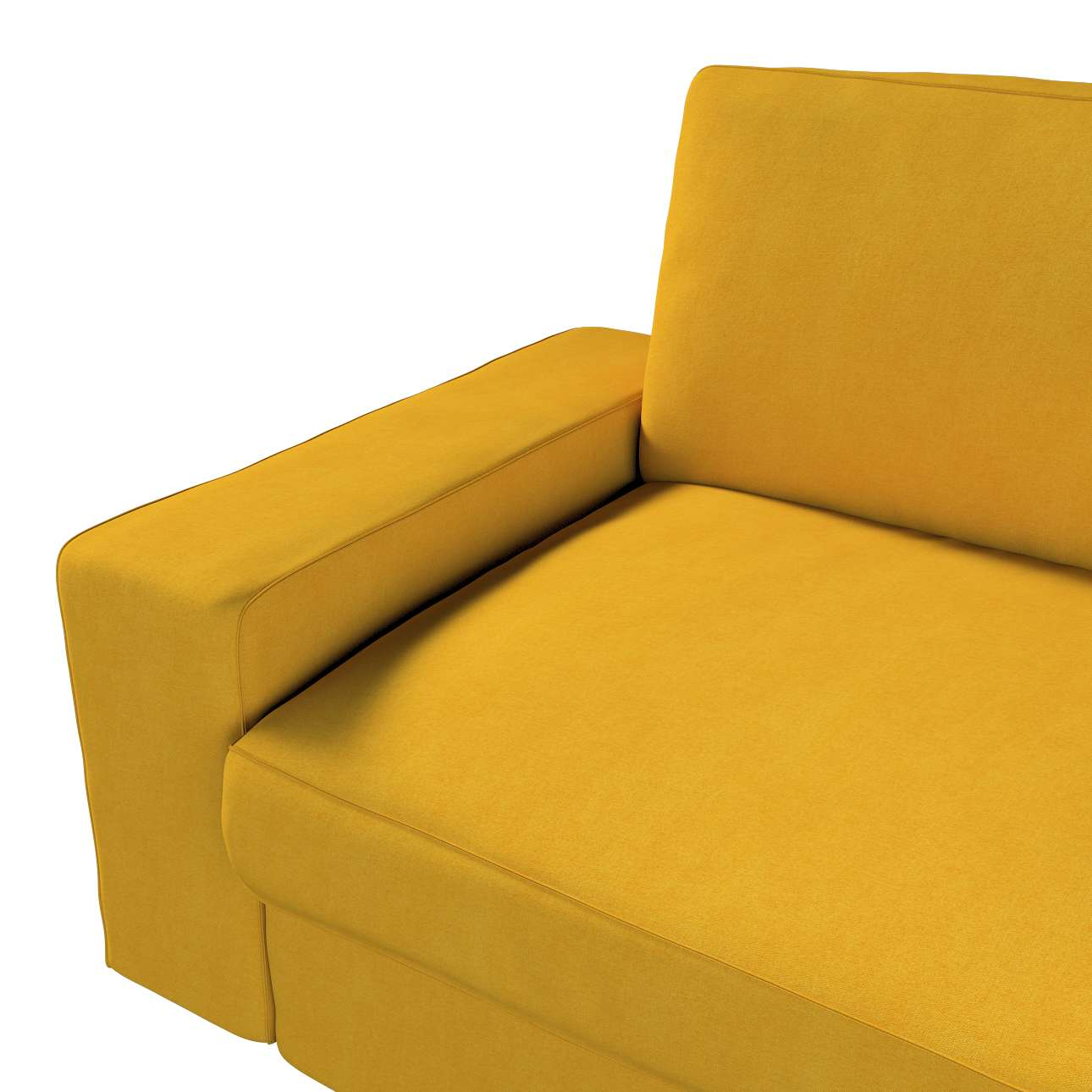 IKEA klädsel Kivik 3-sits bäddsoffa i kollektionen Etna, Tyg: 705-04