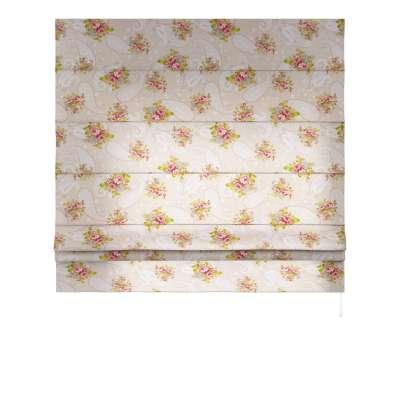 Liftgardin Paris<br/>Med rett volang fra kolleksjonen Flowers, Stoffets bredde: 311-15
