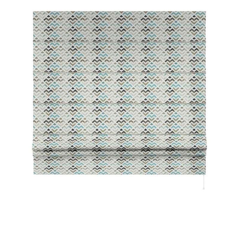 Raffrollo Padva von der Kollektion Modern, Stoff: 141-93