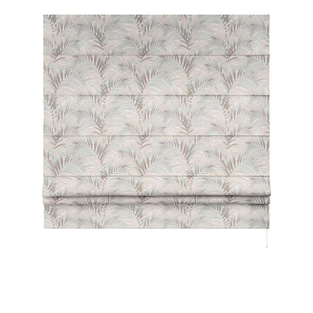 Liftgardin Paris<br/>Med rett volang fra kolleksjonen Gardenia, Stoffets bredde: 142-14