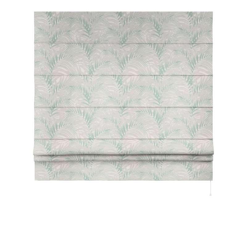 Foldegardin Paris<br/>Med lige flæse fra kollektionen Gardenia, Stof: 142-15