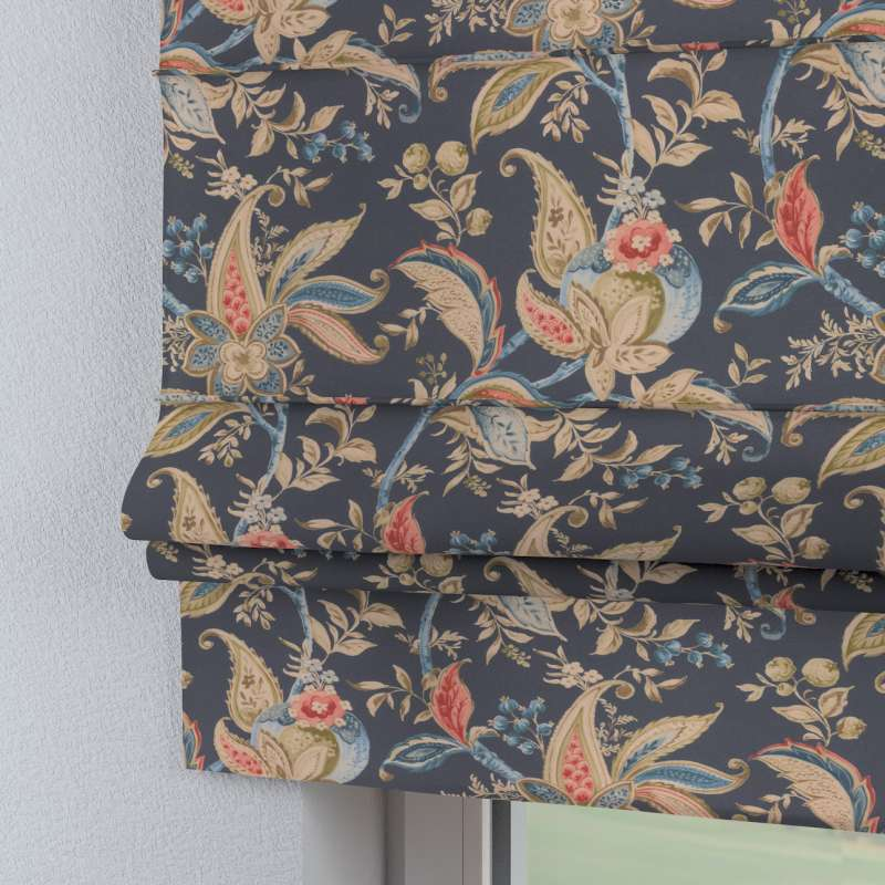 Roleta rzymska Padva w kolekcji Gardenia, tkanina: 142-19