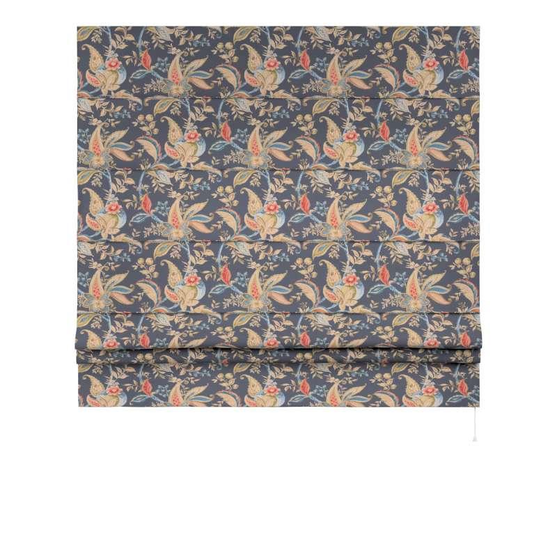 Foldegardin Paris<br/>Med lige flæse fra kollektionen Gardenia, Stof: 142-19