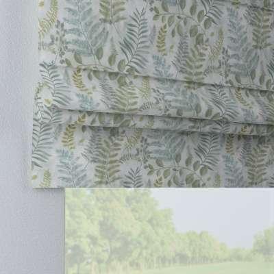 Liftgardin Paris<br/>Med rett volang fra kolleksjonen Pastel Forest, Stoffets bredde: 142-46