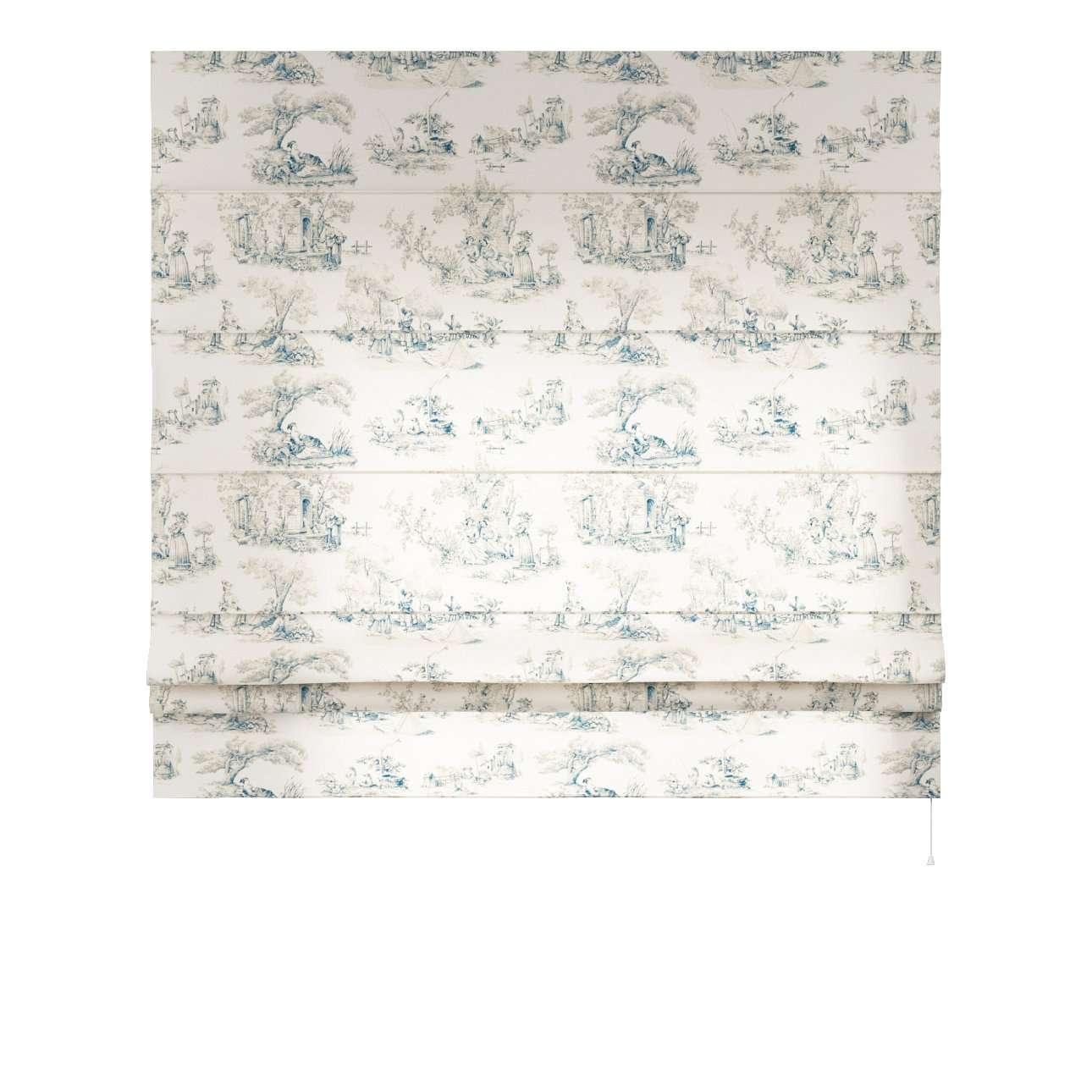 Hissgardin Padova i kollektionen Avinon, Tyg: 132-66