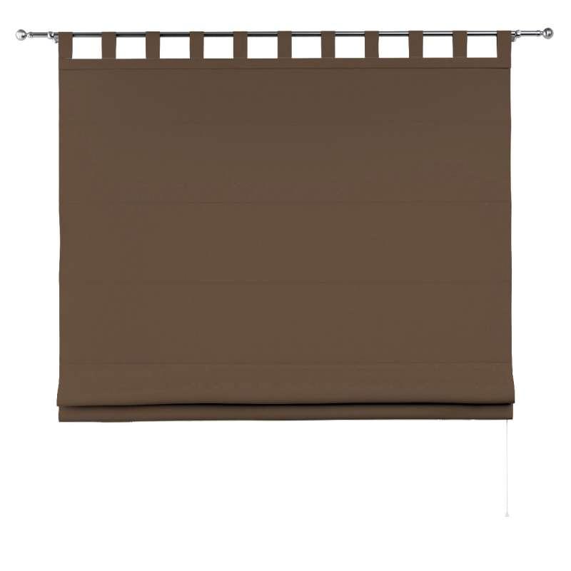 Liftgardin Verona<br/>Med stropper til gardinstang fra kolleksjonen Cotton Panama, Stoffets bredde: 702-02