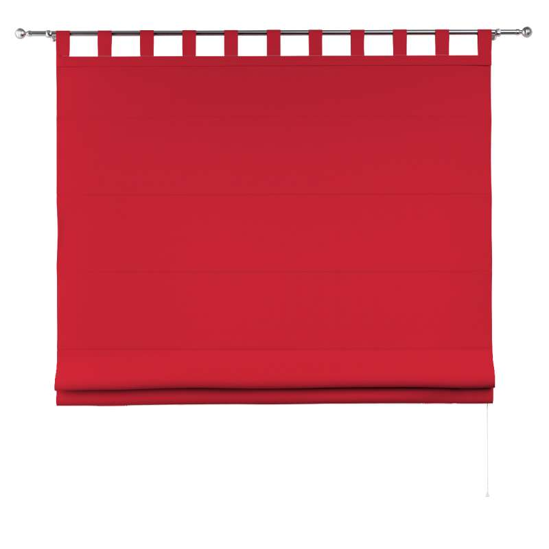 Liftgardin Verona<br/>Med stropper til gardinstang fra kolleksjonen Cotton Panama, Stoffets bredde: 702-04