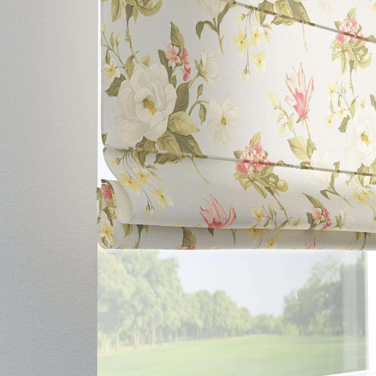 Liftgardin Verona<br/>Med stropper til gardinstang fra kolleksjonen Londres , Stoffets bredde: 123-65