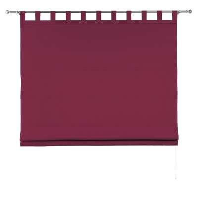 Laskosverho Verona<br/>Lenkit verhotankoon mallistosta Cotton Panama, Kangas: 702-32