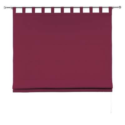 Liftgardin Verona<br/>Med stropper til gardinstang fra kolleksjonen Cotton Panama, Stoffets bredde: 702-32