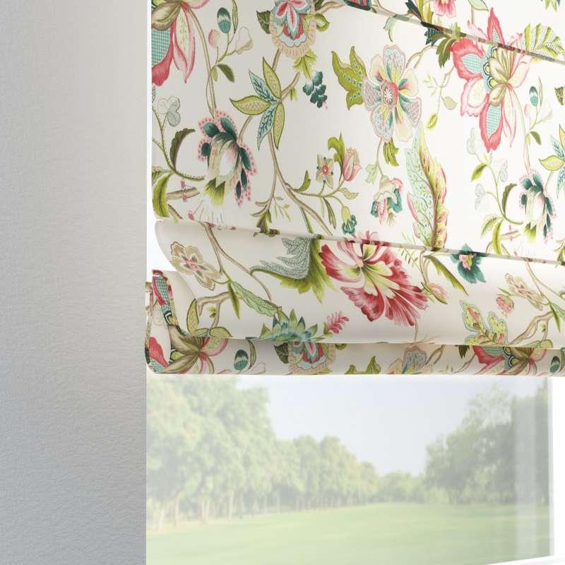 Liftgardin Verona<br/>Med stropper til gardinstang fra kolleksjonen Londres , Stoffets bredde: 122-00