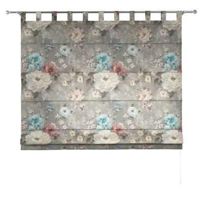Liftgardin Verona<br/>Med stropper til gardinstang fra kolleksjonen Monet , Stoffets bredde: 137-81