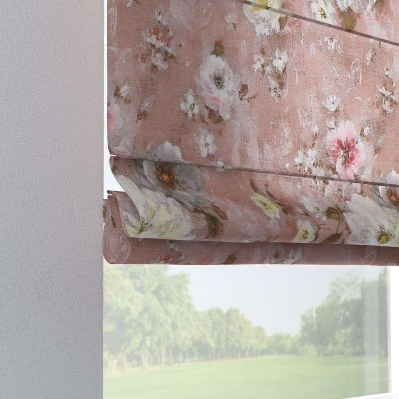 Liftgardin Verona<br/>Med stropper til gardinstang fra kolleksjonen Monet , Stoffets bredde: 137-83